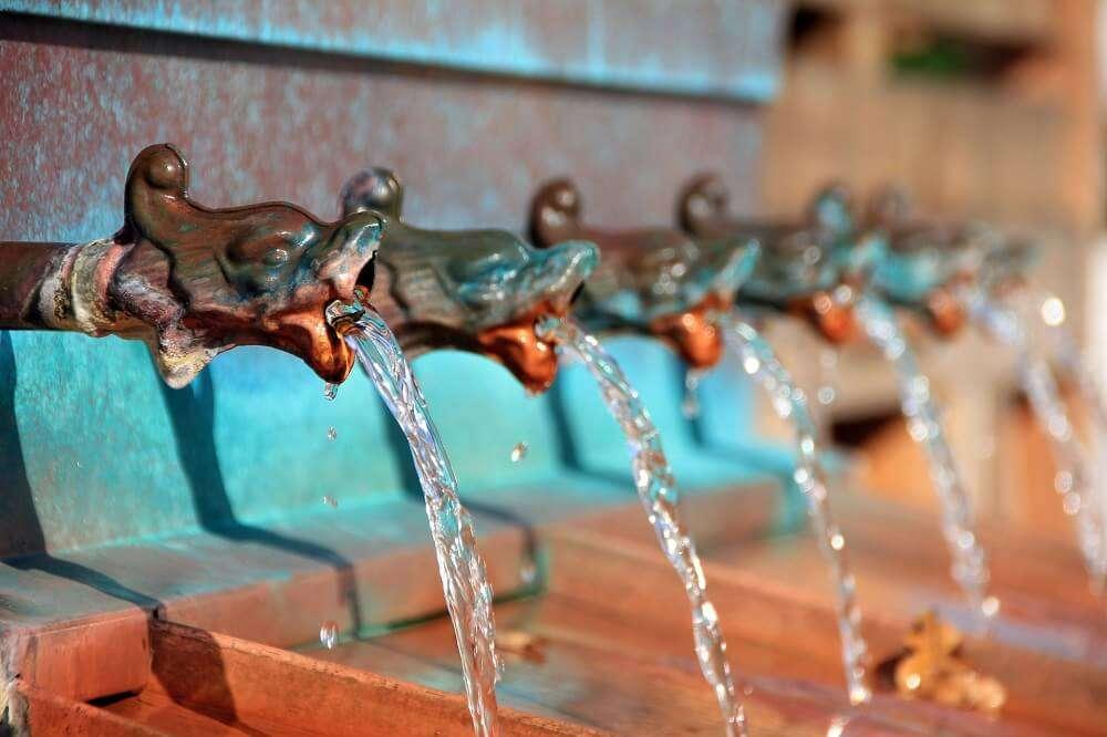 Berühmt Magnet Wasserenthärter | Die Magnetische Entkalkung im Test WF36